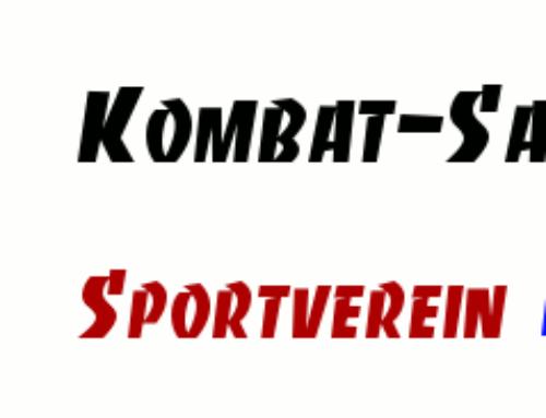 Selbstverteidigung bei Kombat-Sambo e.V.